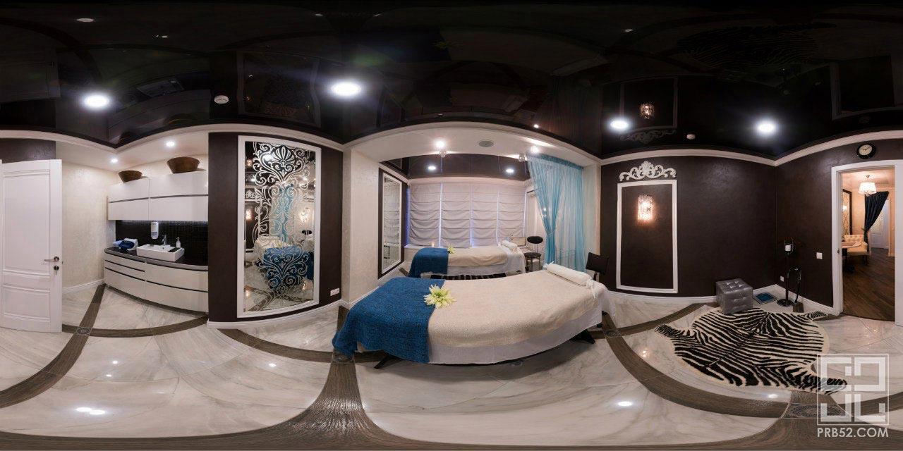 дизайн интерьера салона красоты массажный кабинет фото