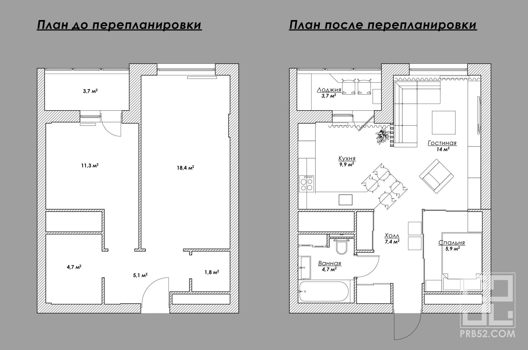 дизайн интерьера планировка и расстановка мебели